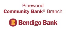 Bendigo Bank Pinewood